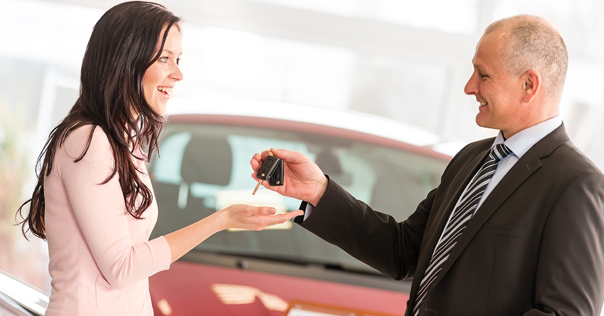 The best deals on new and used cars!
