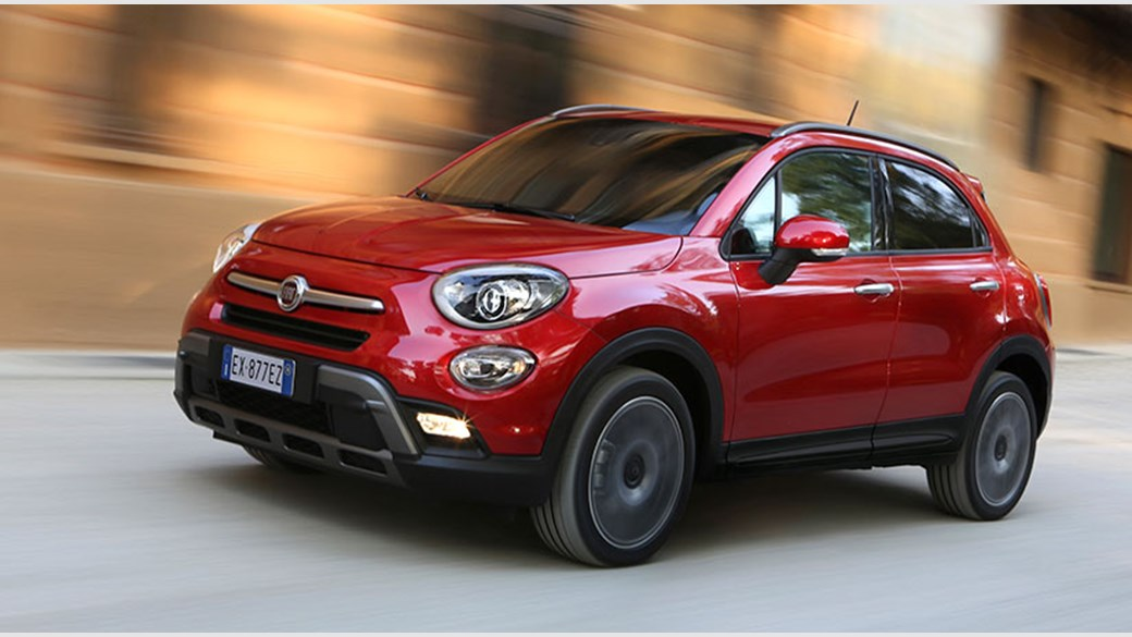 2016 fiat 500x road test review pricing fuel economy specifications pricing and photos by. Black Bedroom Furniture Sets. Home Design Ideas