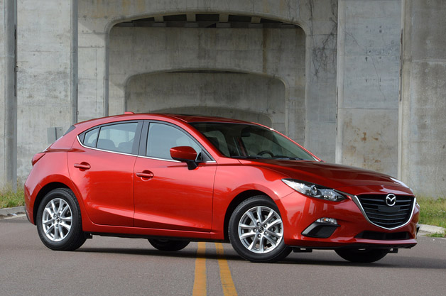 2015 mazda 3 sport gt 2016 mazda 6 gt road test review pricing fuel economy specifications. Black Bedroom Furniture Sets. Home Design Ideas