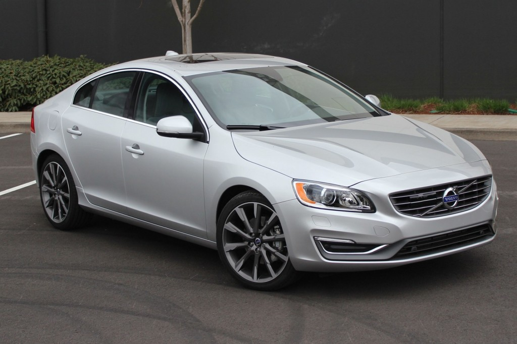 2015 Volvo S60 Road Test Review Pricing Fuel Economy