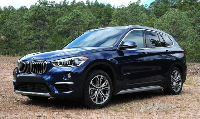 2016 bmw x1 xdrive28i road test review pricing fuel economy specifications. Black Bedroom Furniture Sets. Home Design Ideas
