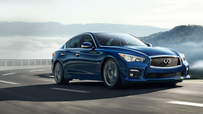 2016 Infiniti Q50 Road Test Review Pricing Fuel Economy