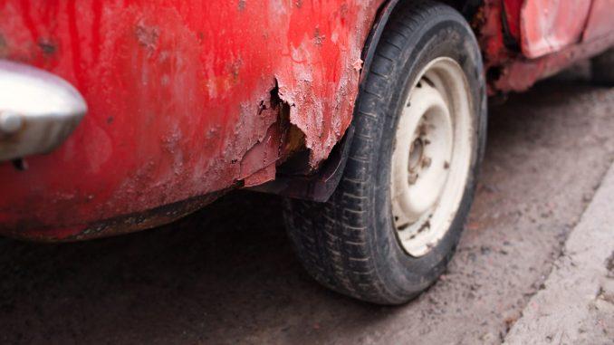 Rustproofing Your Vehicle Car Help Canada