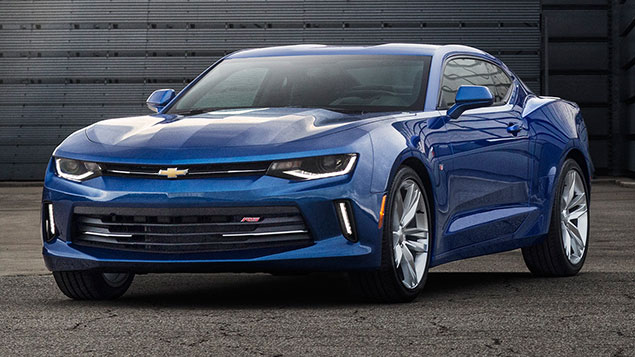 2016 chevrolet camaro ss manual road test, review, pricing, fuel