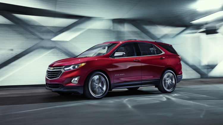 2018 chevrolet utility. plain 2018 2018 chevrolet equinox test drive and review specifications fuel economy  pricing in chevrolet utility