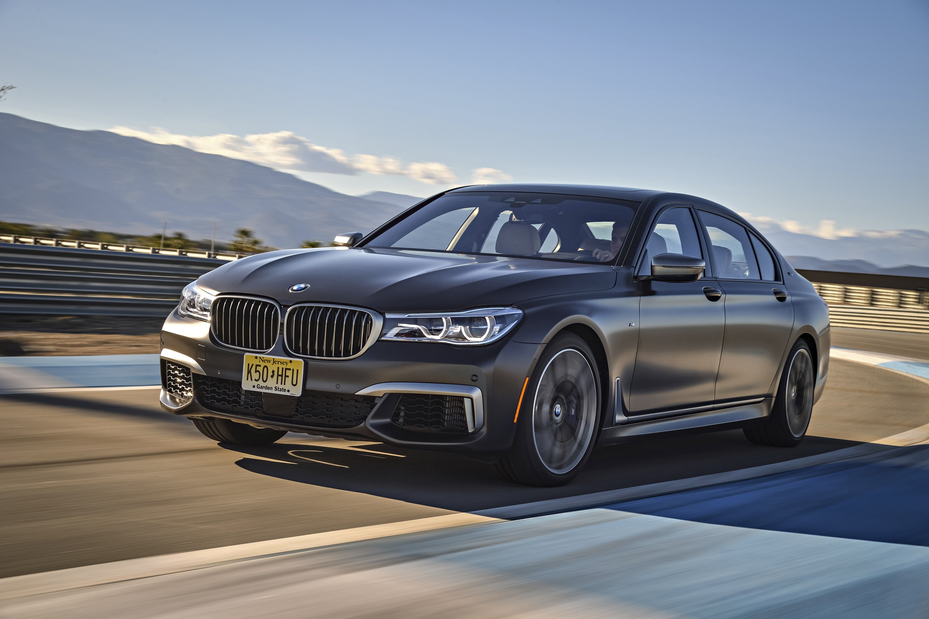 2018 Bmw M760li Xdrive Test Drive And Review Specifications Pricing