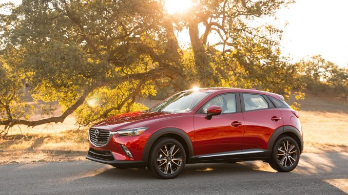 2018 Mazda Cx 3 Test Drive And Review Specifications Fuel Economy Pricing