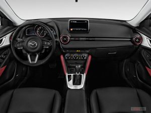 2018 Mazda Cx 3 Test Drive And Review Specifications Fuel Economy
