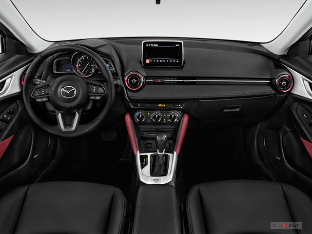 2018 mazda cx 3 dashboard car help canada. Black Bedroom Furniture Sets. Home Design Ideas
