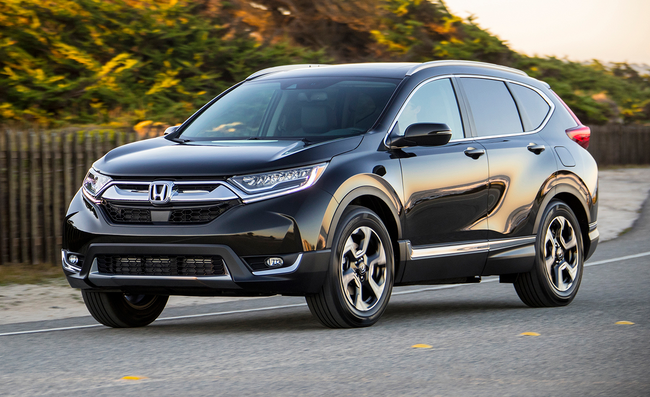 honda cr  touring test drive  review specifications pricing