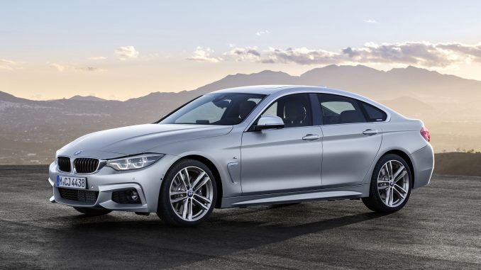 Image result for 2019 BMW 430i xDrive Gran Coupe