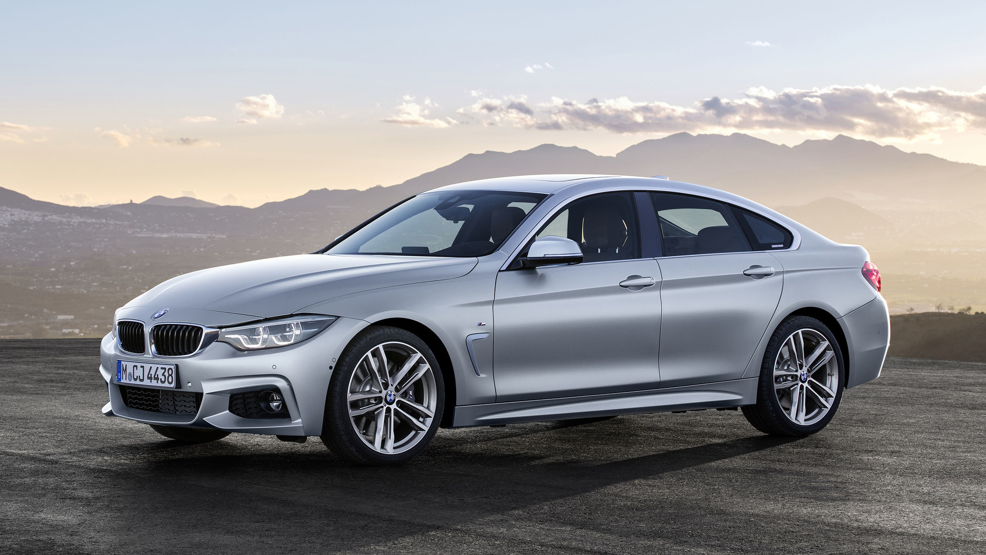 2019 BMW 430i xDrive Gran Coupe Test Drive and Review ...