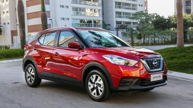 2018 Nissan Kicks Test Drive and Review, Specifications ...