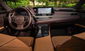 2019 Lexus ES 350