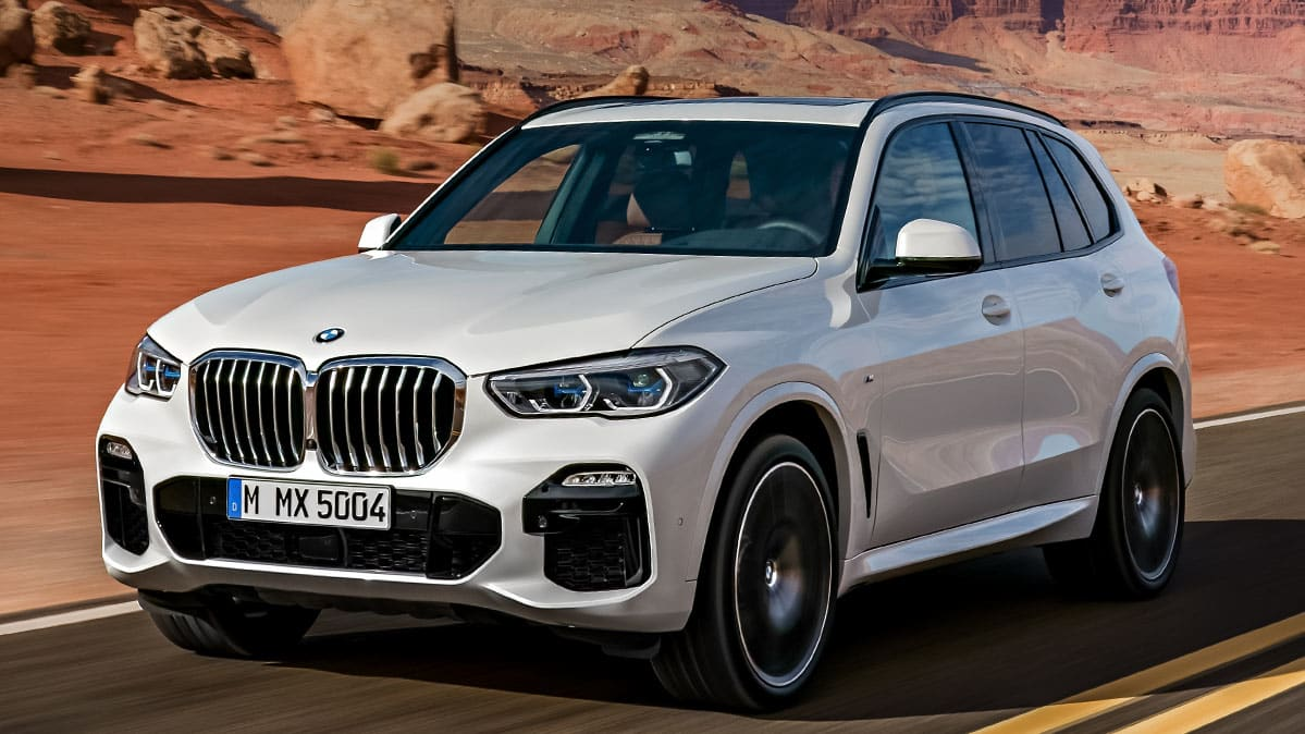 Road Test 2019 Bmw X5 Xdrive M50i Car Help Canada