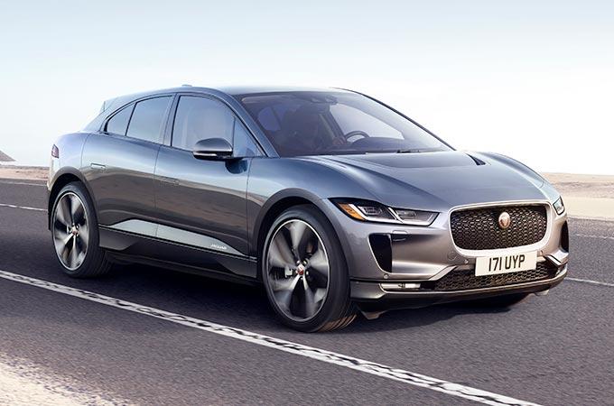 road test  2019 jaguar i-pace hse