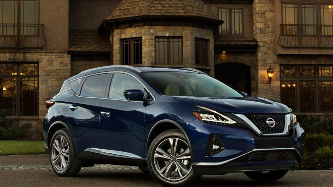 FIRST DRIVE: 2019 Nissan Murano - Car Help Canada