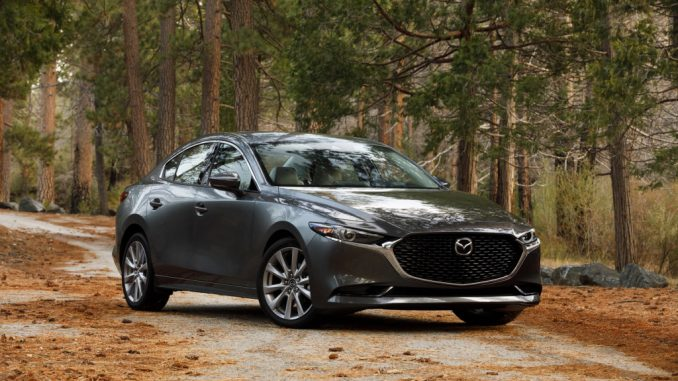 Road Test 2019 Mazda Mazda3 Sedan Gt Awd Car Help Canada