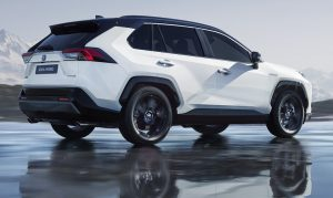 Road Test 2019 Toyota Rav4 Hybrid Car Help Canada