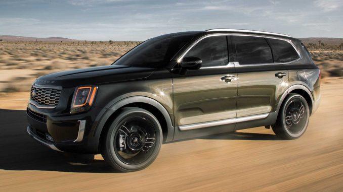 Road Test 2020 Kia Telluride Sx Limited Car Help Canada